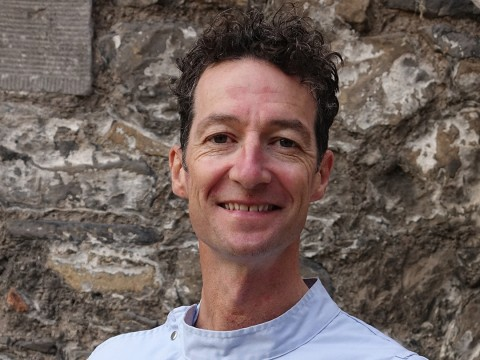 Paul Hurley